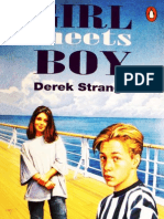 Level 1 - Girl Meets Boy - Penguin Readers