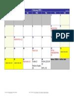 February 2019 Calendar (1)