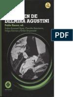El Crimen de Delmira Agustini