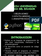 Ldp Python