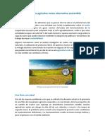 Recambios Agrícolas Como Alternativa Sostenible