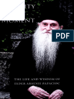 Eternity in the Moment. the Life and Wisdom of Elder Arsenie Papacioc