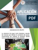 Aplicacion de Las Dinamicas Ev_2