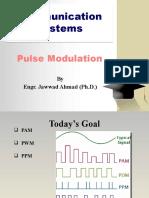 Lecture 22 Pulse Mio