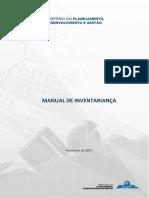 Manual de Inventarianca 1a Edicao Fevereiro de 2017 1