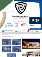 Programme Agenda CDS KSA 2019