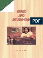 Music & Sahajyoga_Dr.arun Apte