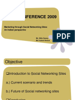 53868278-Social-Media-Marketing-in-India-PPT.pptx