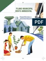 Politica e Plano Municipal de Sane Amen To