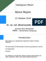 01 Naiv Bayes