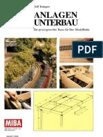 Rolf Knipper - MIBA Modellbahn Praxis. Anlagen Unterbau-VGB, Miba-Verlag (2003).pdf