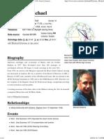 Astro-Databank Michael Erlewine