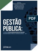 Livro Gestão Pública