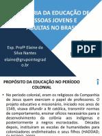01. Aula - História da EJA no Brasil.pptx