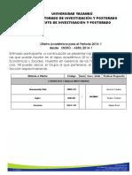 Oferta Acad Ni Mfn Nuevos Ingresos