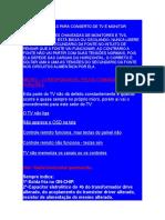 DICASDECONSERTODETVimportante147paginas.rtf