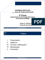 Presentacion SD IT 0910