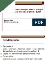 thalseemia fraktur multiple BARU.ppt