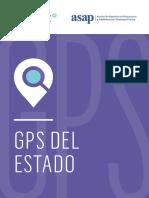 Cippec - Gps Del Estado 2003-2015