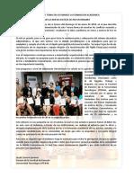 Articulo a La Prensa (Justicia de Paz)