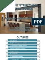 Design of Compression Members