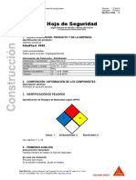 HS - SikaPlast 1000