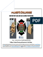 Sbsk Website Dollhouse Plans