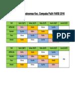 Jadwal Dinas PKM.docx