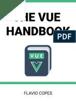 The Vue.js Handbook