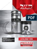 Ligth Commercial Vehicles Catalogue