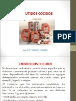 EMBUTIDOS COCIDOS