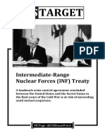 The INF Treaty
