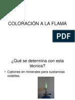 COLORACIÓN A LA FLAMA y perlas 13.ppt