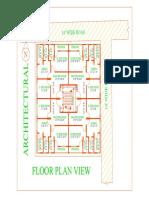 Archi Floor Plan