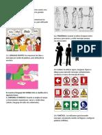 Diferentes Tipos de Lenguaje