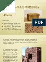 Exposición Adobe