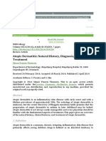 Journal Reading - Atopic Dermatitis Ori Riska