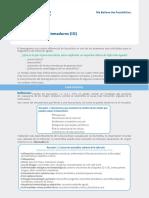 Granulomatosis inmaduros nuevo parámetro hematológico
