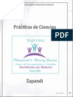 Practica Ciencias Zapandi Del Libro ICER