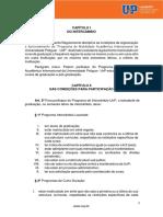 Regulamento Do Programa de Mobilidade Acadêmica Internacional Da UnP