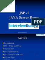 JSP 1