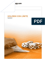 Manual Principiante - PokerStrategy