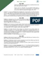 Nivel 2 - OMA - 03 Zonales