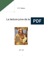 NATHAN_La lecture juive de la Bible.pdf