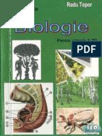 Rezumate La Biologie Pentru Clasele X-XII- Radu Topor