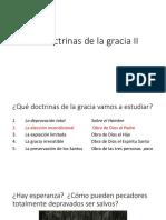 Doctinas de la Gracia II.pptx