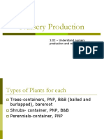 hort 2 plant production 3