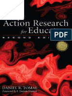 Action Research for Educators, 2nd edition ( Daniel R. Tomal ).pdf