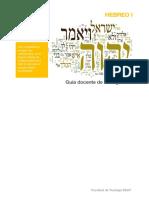 m1105-heb-guia-docente-2016-2017