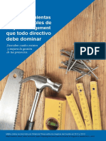 OBS Herramientas Imprescindibles Project Management